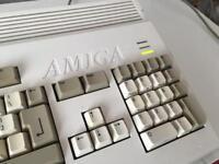 Amiga 1200 for swap