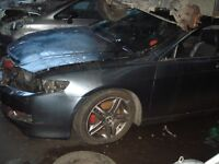 Honda Accord Breaking all parts please see pictures and call for more information