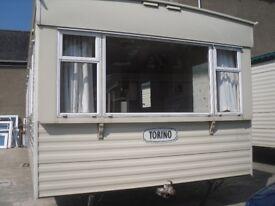 Cosalt Torino FREE UK DELIVERY 35x10 3 bedrooms over 150 offsite static caravans for sale