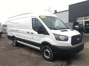2016 Ford Transit T250 High Roof 148-EL
