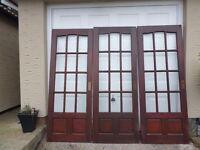 Interior Doors.