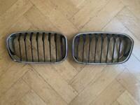 BMW 1 Series F20 F21 OEM Original Grills