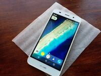 "Huawei Y6 8 GB White with Cyanogen 5.1.1 display 5"" Unlocked"