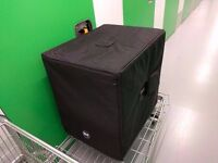 RCF 4PRO 8003-AS Active PA Subwoofer