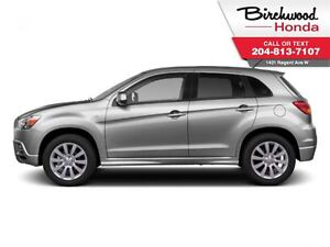 2011 Mitsubishi RVR SE ** SPRING CLEARANCE PRICING ON ALL PRE-OW