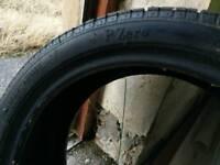 Pirelli P Zero 205/45 R17