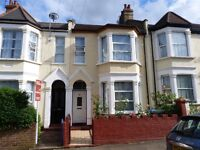 Large flat in Harlesden close to local amenities & 24h busses with most bills inclusive
