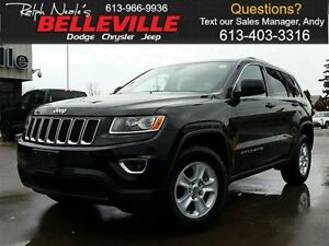 2015 Jeep Grand Cherokee Laredo-$215 bi-Weekly
