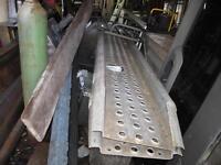 aluminium car ramps 10 feet long