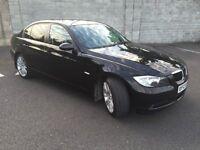 BMW 320D D SE 2006