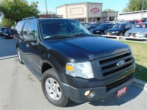 2012 Ford Expedition MAX 8PSGR DUAL DVD
