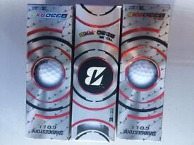 Bridgestone B330RXS Golf Balls
