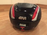 Givi B33NML Bauletti-Monolock Top-Case with Plate