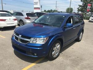2010 Dodge Journey R/T Low Kms Very Clean !!!!! London Ontario image 9