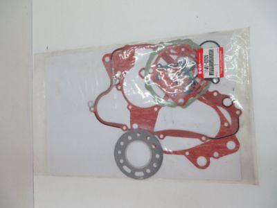 SUZUKI RM80R E3 Dichtsatz Motor neu 1140102836000