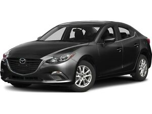 2016 Mazda Mazda3 GS Just arrived! Photos coming soon!