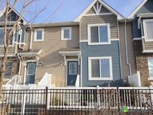 $288,500 - Townhouse for sale in Edmonton - Northeast