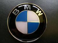 BMW Trunk Emblem 51.14-8 219 237