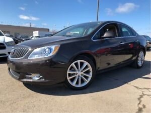 2014 Buick Verano Leather Package NAVIGATION SUNROOF