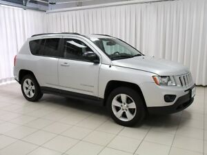 2013 Jeep Compass NOW THAT'S A DEAL!! NORTH EDITION w/ BLUETOOTH