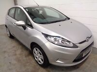 FORD FIESTA , 2009/59 REG , ONLY 42000 MILES + FULL HISTORY , YEARS MOT, FINANCE AVAILABLE, WARRANTY