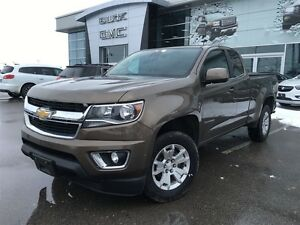 2016 Chevrolet Colorado LT 4WD|Remote Start|Backup Camera|Tonnea