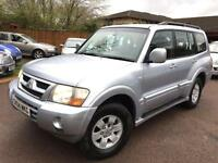 MITSUBISHI SHOGAN FULL HISTORY MINT RUNNER NATIONWIDE DELIVERY 3995