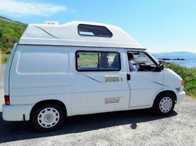 Volkswagen, VW T4 1.9TDI Leisuredrive Campervan
