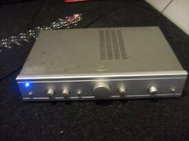 Cambridge Audio A5 2x60W amp good working order