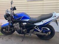 For Sale Motorbike Suzuki - BANDIT, 2004, 600 (cc)