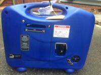 Hyundai suitcase generator, inverter lightest version