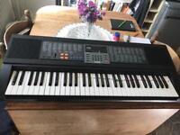 Casio Keyboard CTK-650
