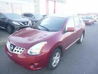 2013 Nissan Rogue AWD S,SPECIAL ÉDITION, MAG ,TOIT, CLEF IINTELL