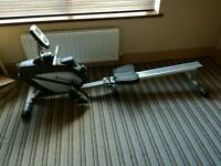 ***SOLD*** Marcy rowing machine
