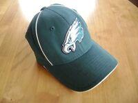 Philadelphia Eagles Hat. Lightweight cotton.