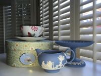 76 piece tea set collection