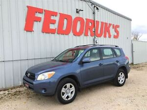 2006 Toyota RAV4 SE Package ***2 Year Warranty Available