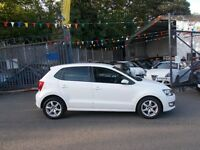 Volkswagen Polo 1.2 Moda 5dr SUPERB CONDITION INSIDE OUT 09/59