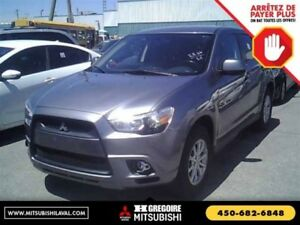 2011 Mitsubishi RVR SE AWC Sieges-Chauf Bluetooth MP3 A/C Cruise