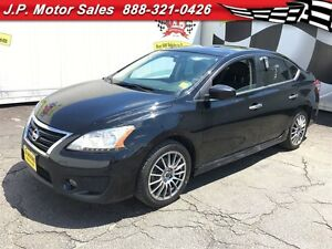2013 Nissan Sentra SR, Automatic, Bluetooth, Only 65,000km