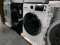 BELLINGBEL FW714 WHI Washing Machine - White - A +++