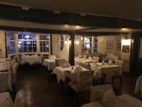 Business Opportunity - Head Chef for New Fully Furnished Restaurant Space