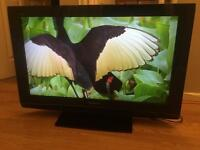 PANASONIC VIERA 32'' TV VGC