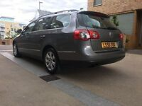 2006│Volkswagen Passat 2.0 TDI SE Automatic 5dr│Hpi Clear│1 Former Keepers│Service History