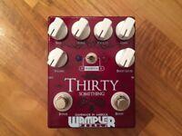 Wampler Thirty Something (Vox AC30)