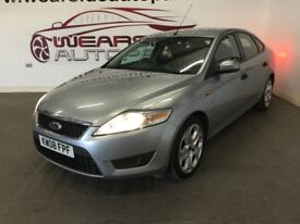 FORD MONDEO 2.0 Edge 5dr (silver) 2008