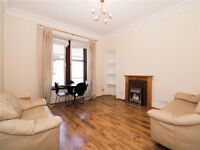 2 bed flat in Morgan Street, Dundee.