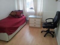 Double Room To Rent in Warley Hill