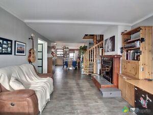 190 000$ - Condo à vendre à Longueuil (St-Hubert)