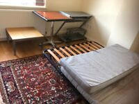 # DSS Accepted - Beautiful studio in a quiet area close to High Barnet Station-All bills included#